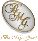 Be My Guest Lodge -